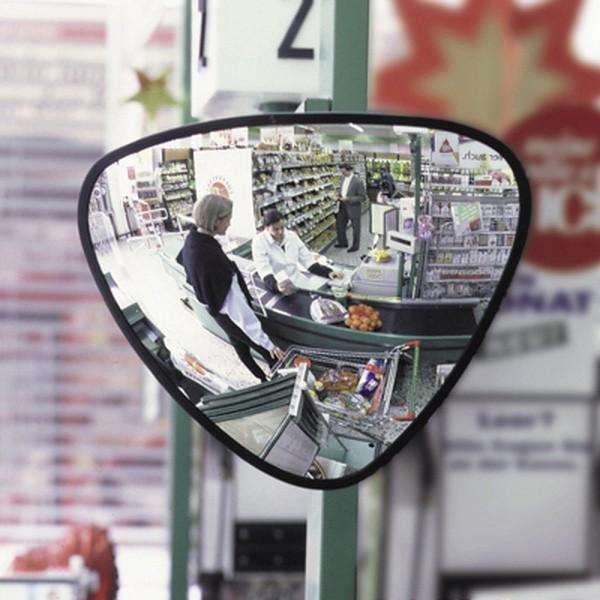 Как сделать вшопе зеркальное на